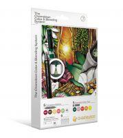 Chameleon Colour & Blending System #7