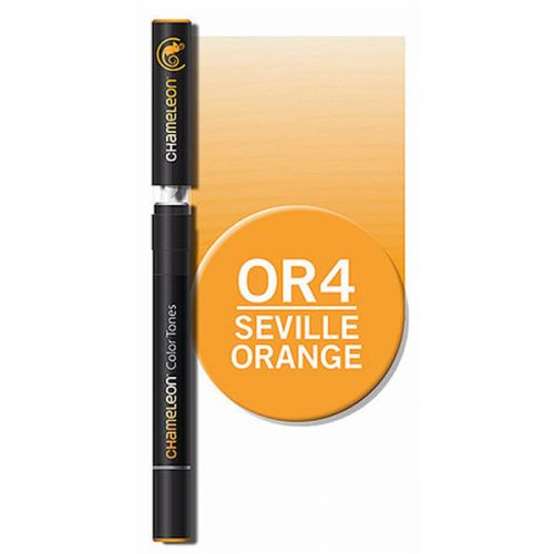 Chameleon Single Pen - Seville Orange OR4