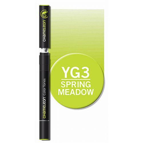 Chameleon Single Pen - Spring Meadow YG3
