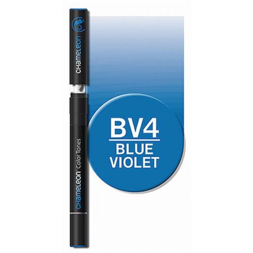 Chameleon Single Pen - Blue Violet BV4