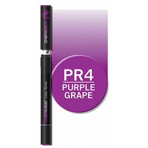 Chameleon Single Pen - Purple Grape PR4