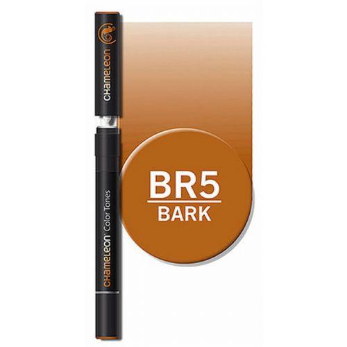 Chameleon Single Pen - Bark Brown BR5