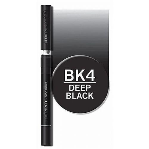 Chameleon Single Pen - Deep Black BK4