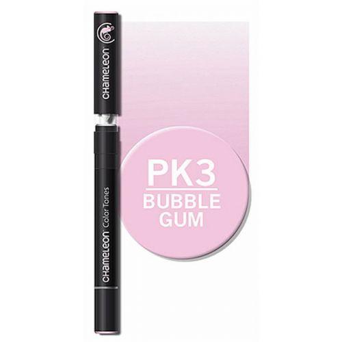 Chameleon Single Pen - Bubble Gum PK3