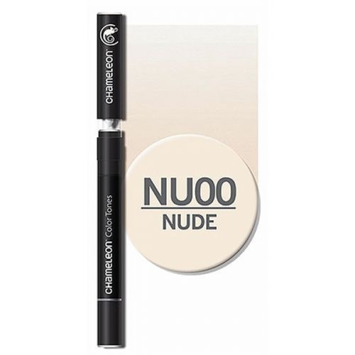 Chameleon Single Pen - Nude NU00