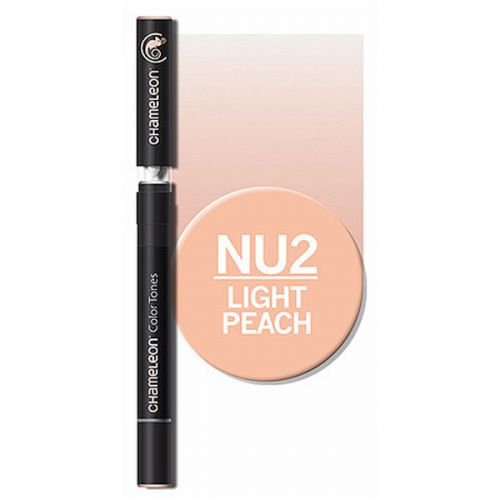Chameleon Single Pen - Light Peach NU2