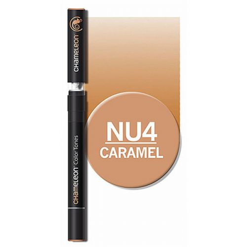 Chameleon Single Pen - Caramel NU4