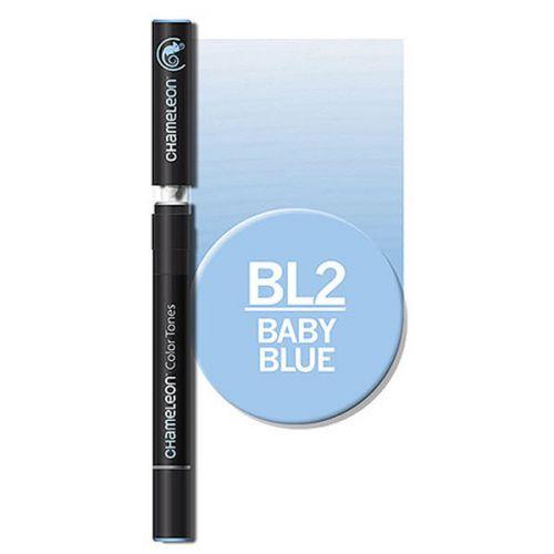 Chameleon Single Pen - Baby Blue BL2