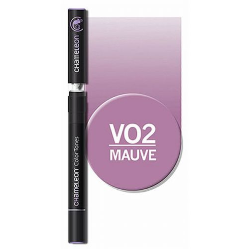 Chameleon Single Pen - Mauve VO2