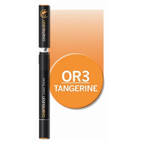 Chameleon Single Pen - Tangerine OR3