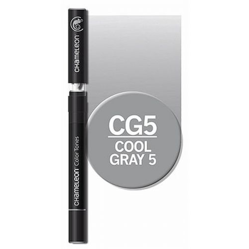 Chameleon Single Pen - Cool Grey 5 CG5