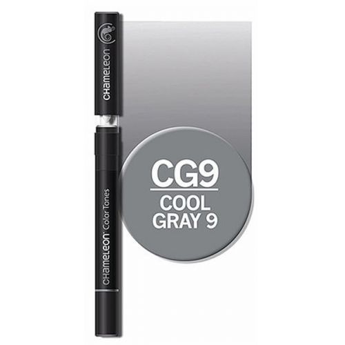 Chameleon Single Pen - Cool Grey 9 CG9