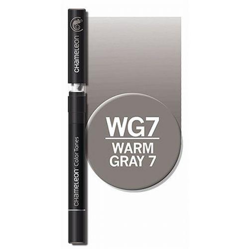 Chameleon Single Pen - Warm Grey 7 WG7