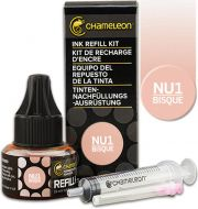 Chameleon Ink Refill 25ml - Bisque NU1