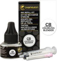Chameleon Ink Refill 25ml - Toning Medium/Colourless Blender CB
