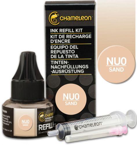 Chameleon Ink Refill 25ml - Sand NU0 (PRE-ORDER)