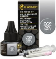 Chameleon Ink Refill 25ml - Cool Grey 9 CG9 (PRE-ORDER)
