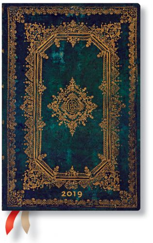 Paperblanks Astra Mini | Day-at-a-Time 2019 Diary (OOS)