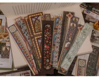Stickers - Medieval Stickers and Decorative Paper (30pcs) (NEW)