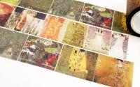 Washi Tape - Klimt (30mm x 8m) (NEW)