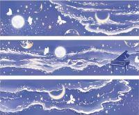 Washi Tape - Galaxy Night (30mm x 3m) (NEW)
