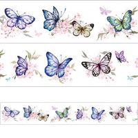 Washi Tape - Butterflies (30mm x 7m)