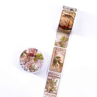 Washi Tape - Christmas Vintage (30mm x 5m) (NEW)