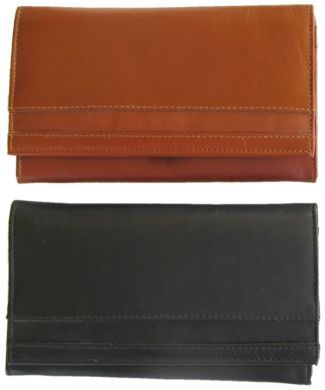 Ladies Leather Wallet/Purse