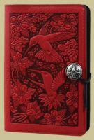 Small Journal - Hummingbird - Red