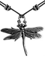 Necklace - Dragonfly.