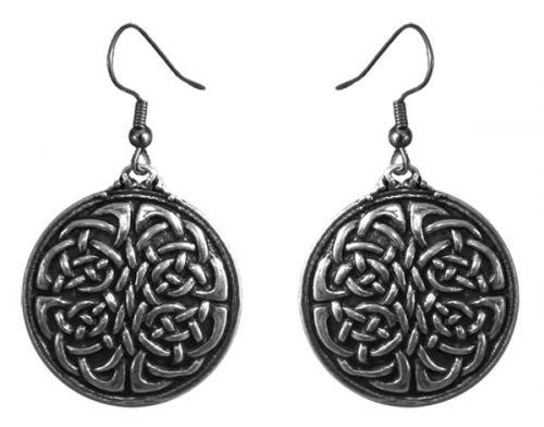 Earrings - Unity Knot (NEW)