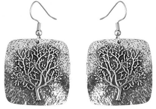Earrings - Rune Tree (NEW)