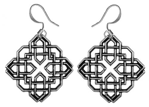 Earrings - Harmony Knot