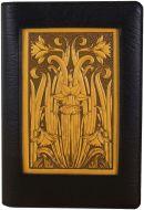 Icon Journal - Daffodil - Gold/Black.