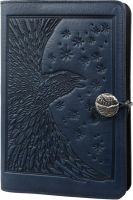 Large Journal - Raven - Navy Blue (NEW)