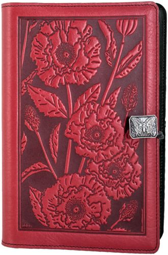 Large Journal - Poppy - Red (NEW)
