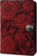 Small Journal - Wild Rose - Red