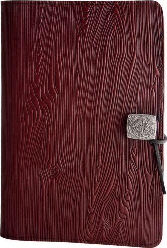 Small Journal - Woodgrain - Wine (RARE)