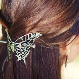 Jewellery - Hairclips, Necklaces, Earrings