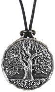 Necklace - Tree of Life