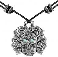 Necklace - Sugar Skull