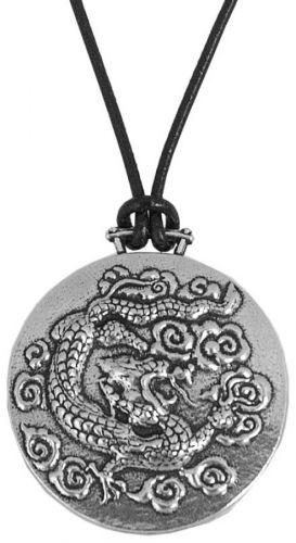 Necklace - Sky Dragon