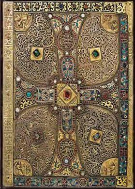 Paperblanks Lindau Gospels Ultra LINED.