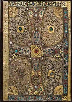 Paperblanks Lindau Gospels Midi LINED