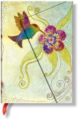 Paperblanks Hummingbird Midi LINED