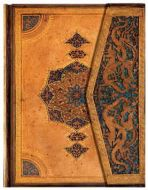 Paperblanks Address Book - Safavid Ultra