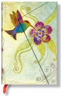 Paperblanks Hummingbird Mini LINED (RARE)