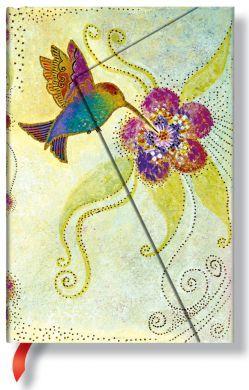 Paperblanks Hummingbird Mini LINED