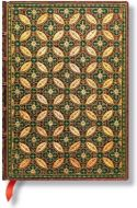 Paperblanks Mosaique Safran Midi LINED
