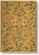 Paperblanks Address Book - Gold Inlay Midi